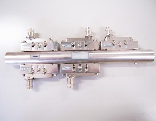 20D入出力5モニター方向性結合器